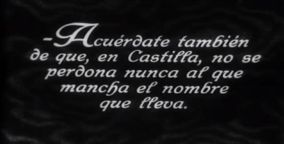 La Aldea Maldita (1930) de Florián Rey